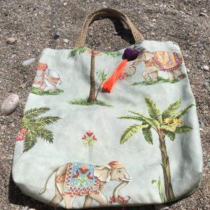 Τσάντα βόλτας/παραλίας